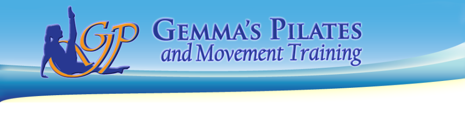 Gemmas Pilates and Movement Training